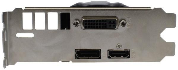 KFA2 přináší na trh nízkoprofilovou verzi grafiky GeForce GTX 950