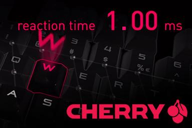 Cherry MX 6.0: ultimátní herní klávesnice