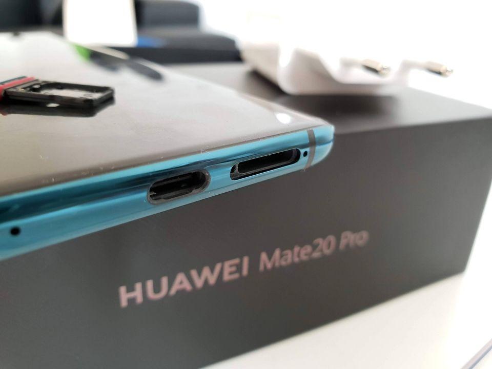 Huawei Mate 20 Pro v testu: nový král smartphonů