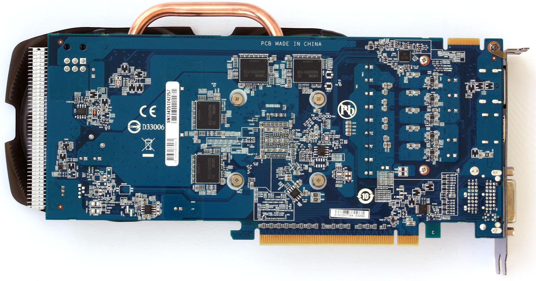 Gigabyte Radeon R7 260X — HD 7790 na steroidech