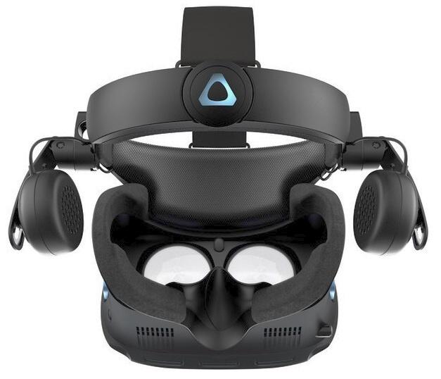 HTC Vive Cosmos Elite: Návrat ke kořenům VR