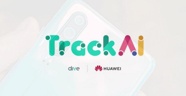 Technologie Huawei Track AI pomáhá dětem s postižením zraku