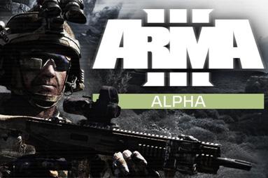 Česká ArmA III Alpha — fičí i na Pentiu a slabší grafice