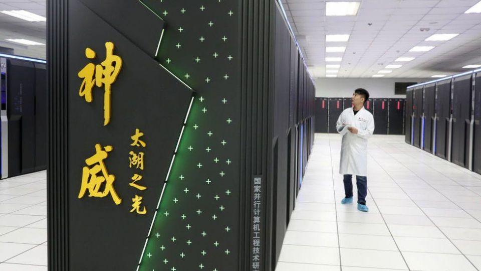 Vláda USA zařadila další čínské firmy na blacklist. Výrábějí superpočítače