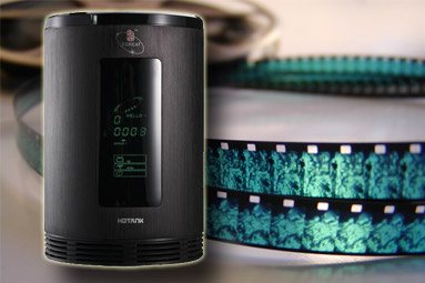Umax eGreat EG-M35A - stylové domácí kino