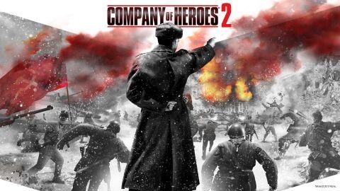 Stahujte Company of Heroes 2 a Little Nightmares zdarma. Zbývá už jenom pár hodin!