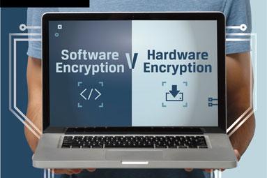 Hardwarové nebo softwarové šifrování, má smysl to řešit?