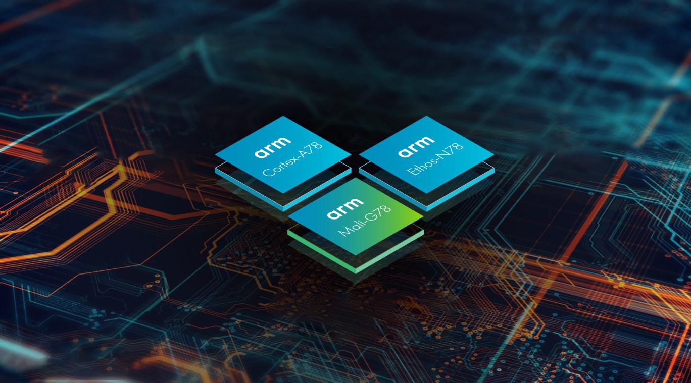 Nvidia koupí za 40 miliard dolarů vývojáře čipů ARM, společně vybudují superpočítač