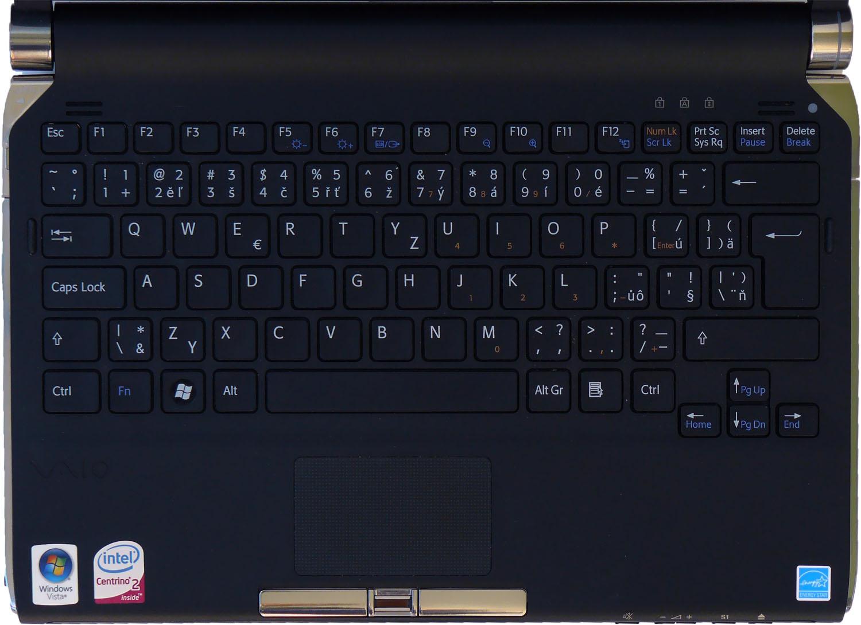 Sony VAIO TT21XN/B - alternativa pro netbooky