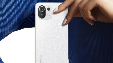 Začíná se prodávat Xiaomi 11 Lite 5G NE s lákavými bonusy