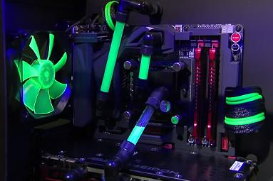 Boost My PC speciál: zelená není jen tráva