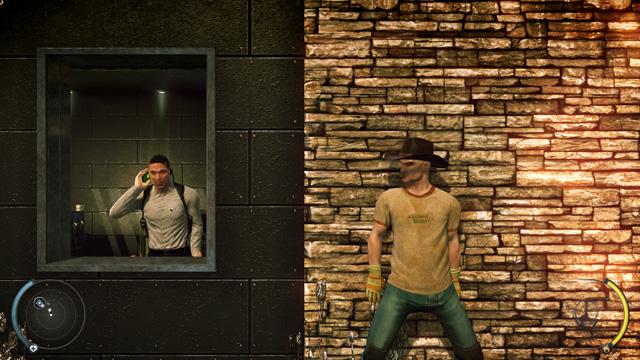 Hitman: Absolution — Codename 47 v DirectX 11