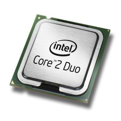 Intel Core 2 Duo: Návrat krále - část 1.