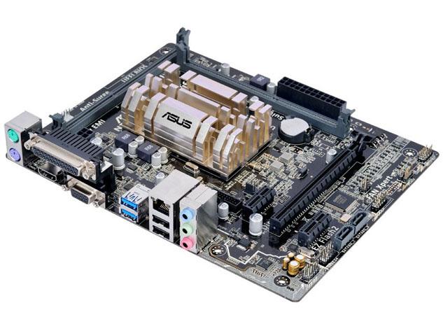"""Asus odhalil své první dvě základní desky založené na SoC Intel Celeron z rodiny """"Braswell"""""""