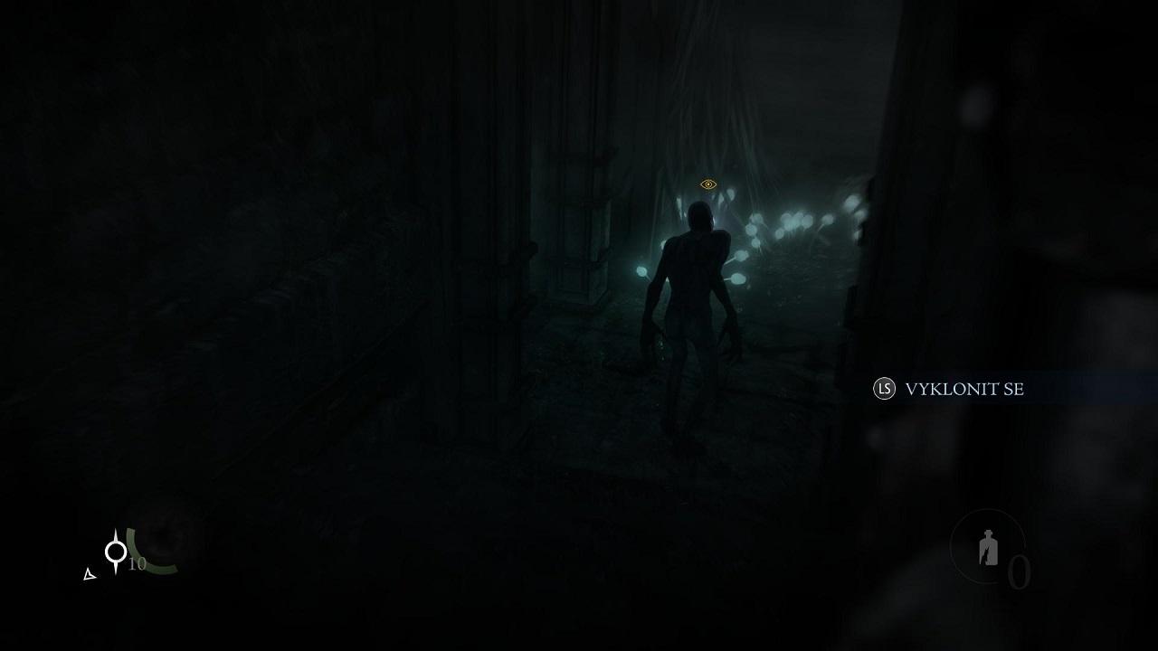 Thief se vkradl na PC: kouzelná atmosféra, toporné souboje