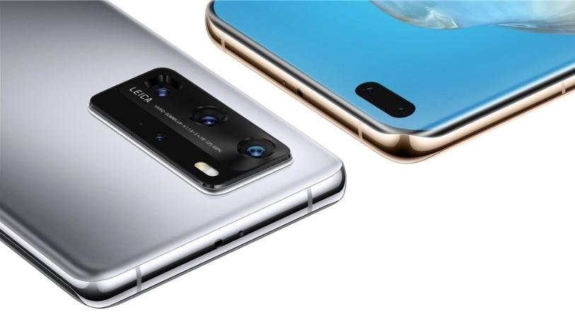 Huawei vyhlašuje velkou fotosoutěž, vyhrát můžete smartphone P40 Pro