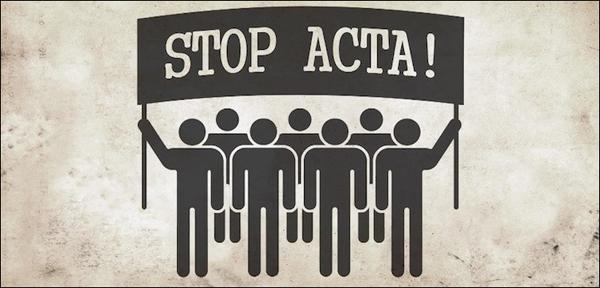 Česká vláda zastaví ratifikaci mezinárodní dohody ACTA
