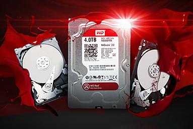 Srovnávací test šesti pevných disků s kapacitou 3–4 TB