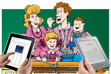 Úvaha: Mají e-inkové čtečky knih vůbec šanci na přežití?