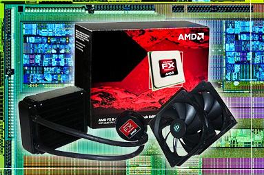 AMD FX-4300 a FX-6300 – osekané, ale slušné procesory
