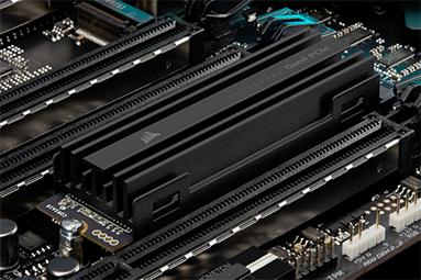 Corsair MP600 Pro 1TB: Špičkový disk pro M.2 s chladičem