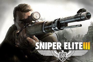 Sniper Elite III: zpátky na správné cestě