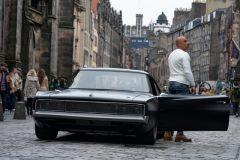 Vin Diesel bude v kině rychlý a zběsilý už podeváté!