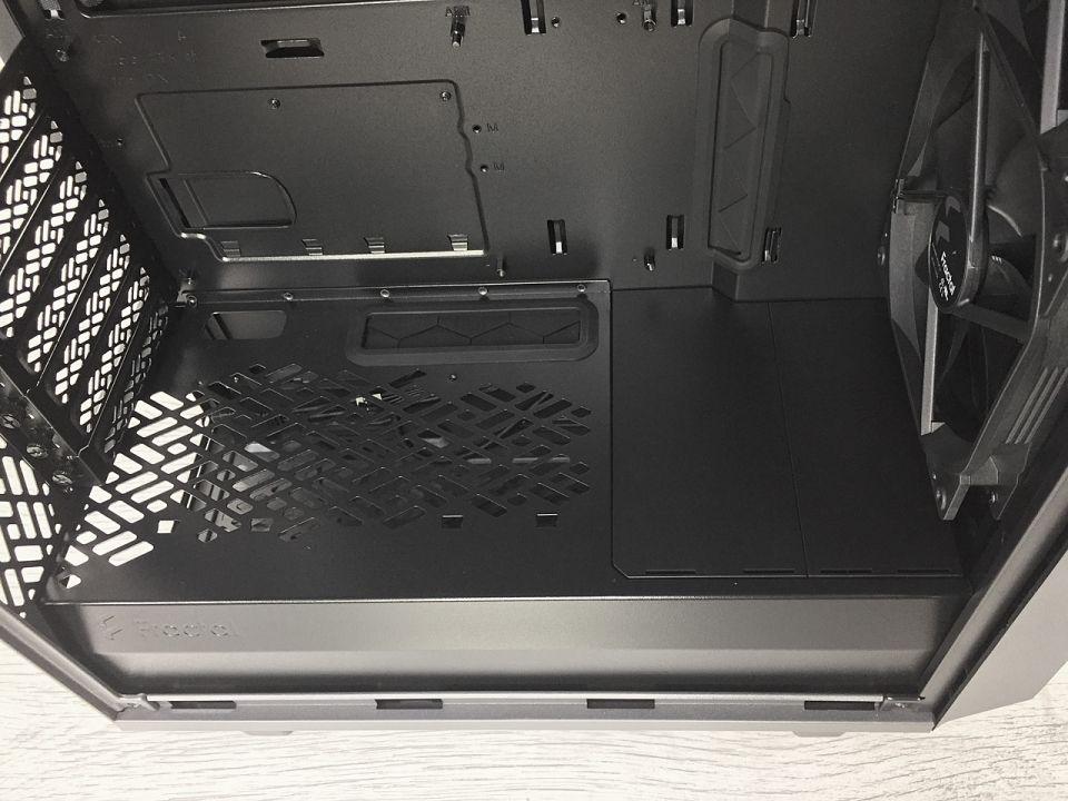 Fractal Design Meshify 2 Compact  — ještě lepší a stylovější