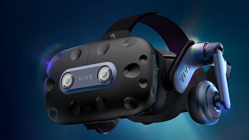HTC Vive Pro 2: Nejlepší VR set s 5K na trhu