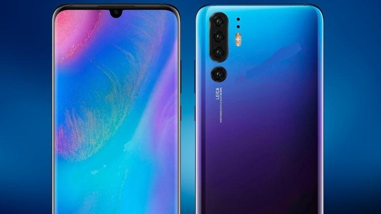 Huawei hlásí rekordní prodeje smartphonů P30 a P30 Pro