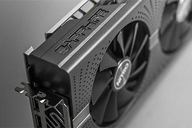 Pětkrát Radeon RX 580: srovnání hlučnosti na videu