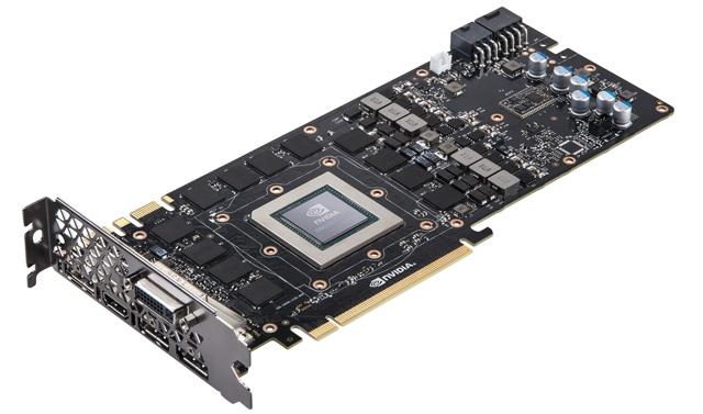 NVIDIA pracuje na nové vlajkové lodi řady GeForce GTX 900 založené na GPU GM200