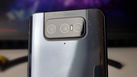 Recenze ASUS ZenFone 8 Flip: výklopný foťák jako hlavní zbraň