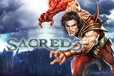 Sacred 3: nuda v singleplayeru, zábava v multiplayeru