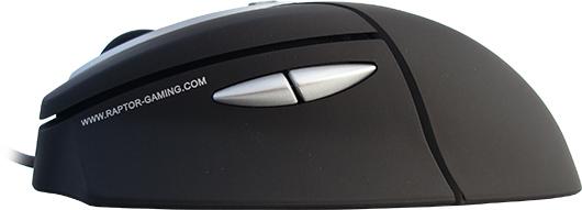 Raptor-Gaming M3 - myš s povolením zabíjet