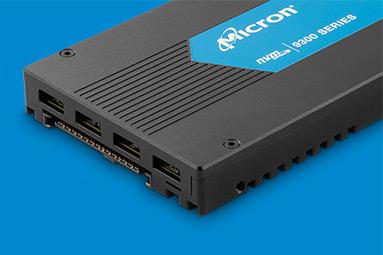 Micron 9300 Pro: Monstrózní 15TB SSD v testu