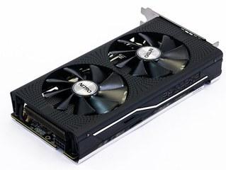 4 vs. 8 GB paměti na Sapphire Nitro+ Radeon RX 470 OC