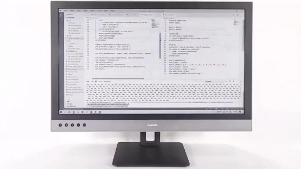 Dasung Paperlike 253 je monitor jako žádný jiny