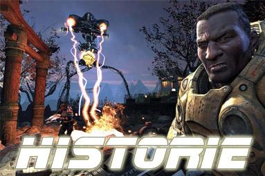 Vývoj technologií počítačových her — díl IV.