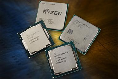 Vliv opravného patche Meltdown a Spectre na výkon CPU