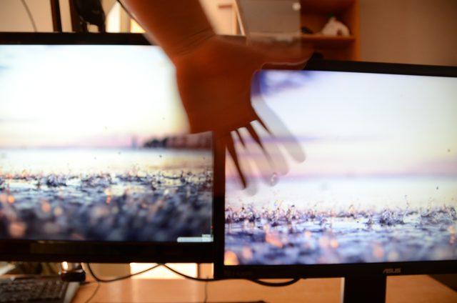LCD ostřejší než CRT – jak na dokonalý herní monitor