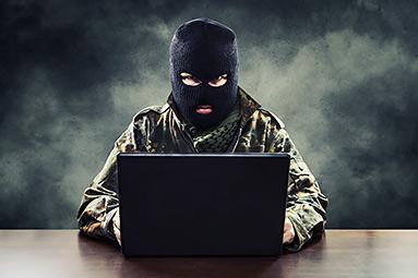 Co je to cyberwarfare aneb  když se válčí od počítače