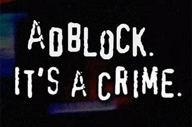 Jak nás vydavatelé dohnali k AdBlocku a teď zuří