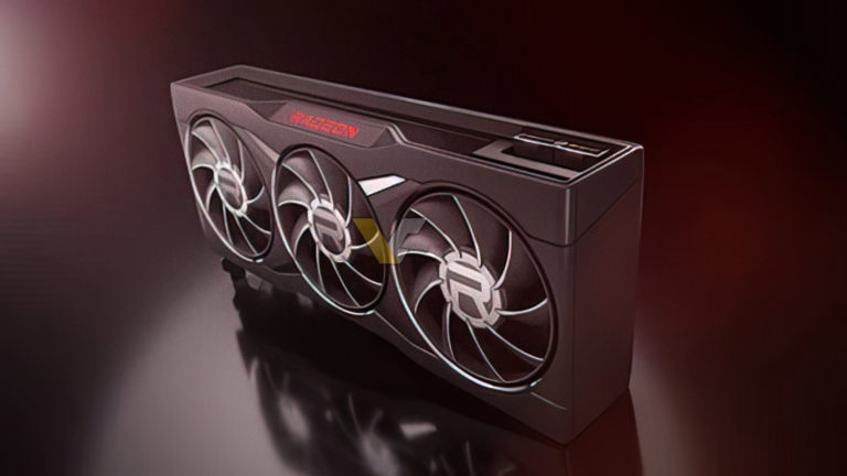 AMD představí nový Radeon RX 6800 XT Midnight Black