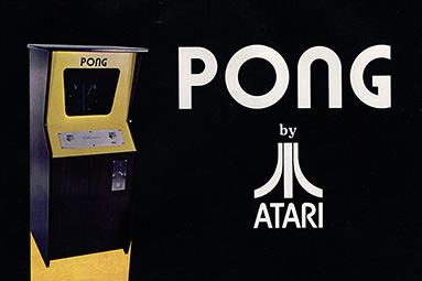 Jak se náhodou narodilo Atari