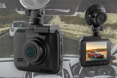 """GS63H: """"4K"""" DVR kamera svestavěnou GPS vtestu"""
