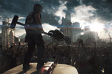 Dead Rising 3: zombie akce, co vás nenechá vydechnout