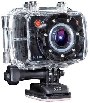 Dobrodružství podruhé: test akčních outdoorových kamer