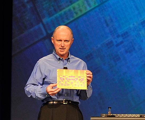 Pentium Dual-Core E6500K a dalších 30 procesorů v testu