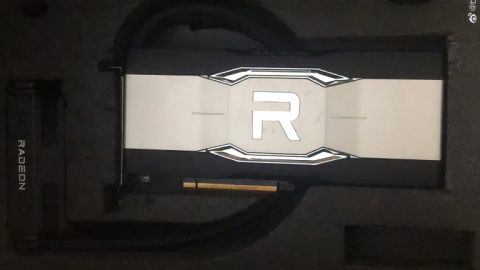 AMD údajně připravuje RX 6900 XTX, konkurenci pro GeForce RTX 3090